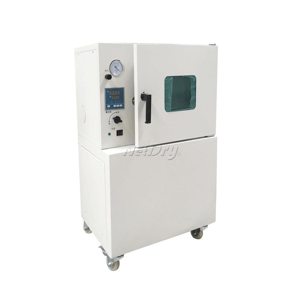 Floor-standing Vacuum Oven new v