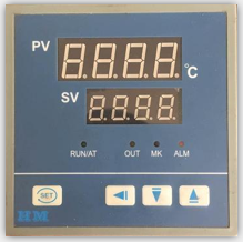 LED oven controller