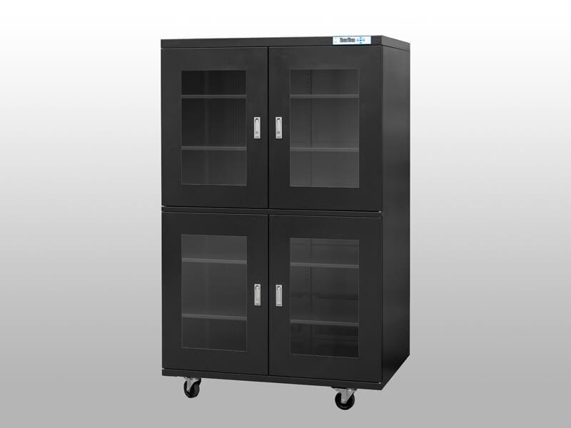 10%-20% RH Series Dry Storage Cabinet - Category